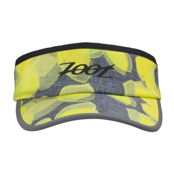 Visera STRETCH VISOR lemon/lime