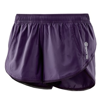 Short mujer PLUS SYSTEM haze
