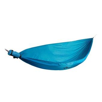 Hamaca 1 persona PRO azul