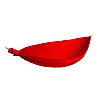 Hamac simple PRO rouge