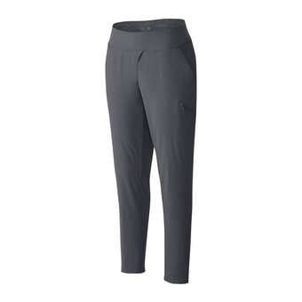 Pantalon femme DYNAMA™ ANKLE graphite