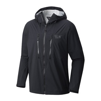 Veste homme THUNDERSHADOW™ black