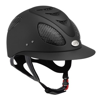 Casque femme FIRST LADY 2X black