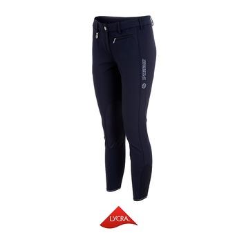 Pantalon siliconé femme PRISCA bleu nuit