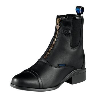 Boots femme HERITAGE III H2O black