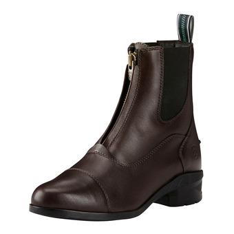 Boots femme HERITAGE IV light brown