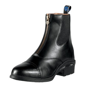 Boots homme DEVON PRO black