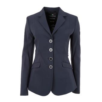Veste de concours femme GAIT blue