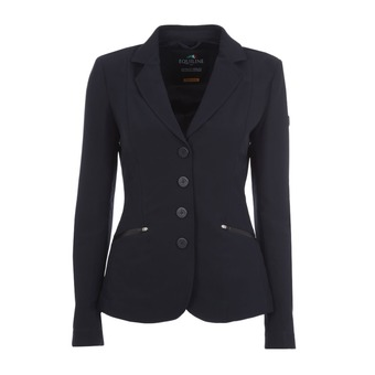 WOMAN COMPETITION JACKET MICHELLE BLUE