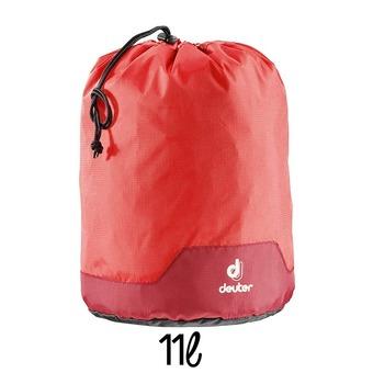 Bolsa marinera 11L  PACE SACK rojo/frambuesa