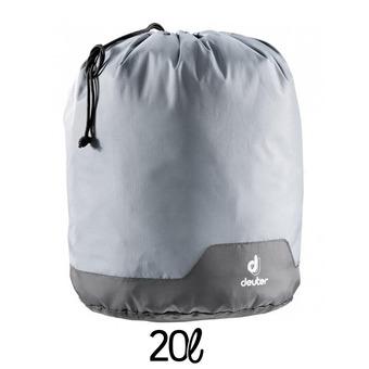 Bolsa marinera 20L  PACE SACK titanio/antracita