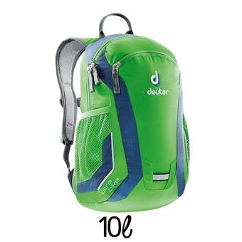 Mochila 10L  ULTRA BIKE verde/azul