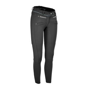 Pantalon femme X BALANCE gris anthracite