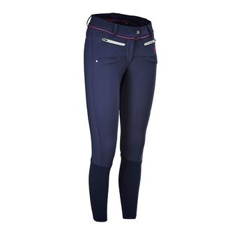 Pantalon femme X BALANCE navy