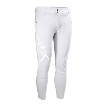 Pantalon homme EXPLOSIVE blanc