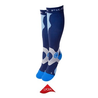 Calcetines COMPRESSION marino