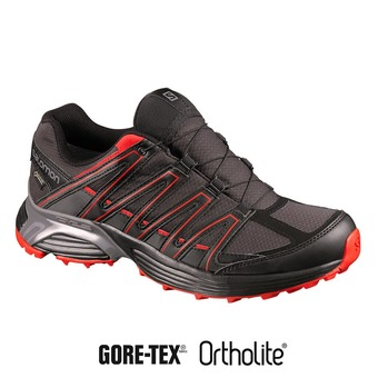 Zapatillas trail GTX® hombre XT ASAMA phantom/black/fiery red