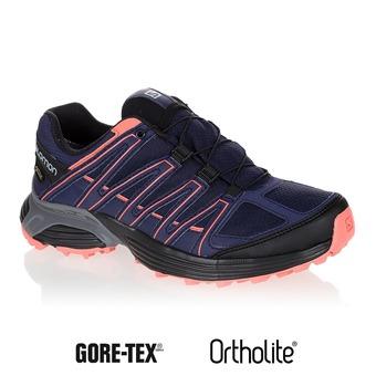 Chaussures trail GTX®  femme XT ASAMA astral aura/evening blue/living cor