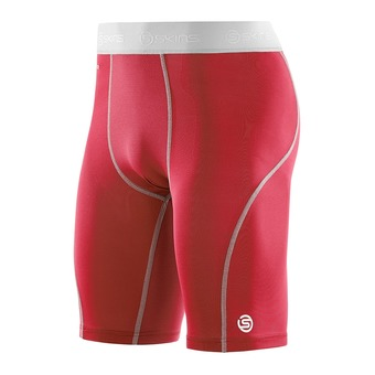 Cuissard homme CARBONYTE red
