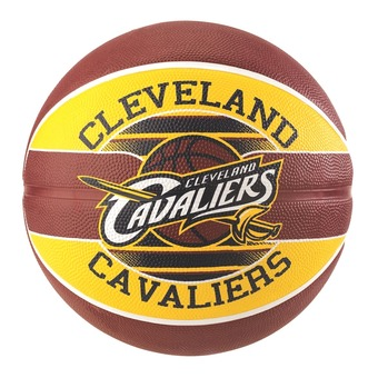 Ballon NBA TEAM BALL CLEVELAND CAVALIERS