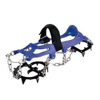 Crampons d'alpinisme ICE MASTER bleu