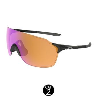 Gafas de sol EVZERO STRIDE matte black w/ prizm trail
