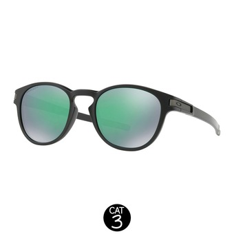 Gafas de sol LATCH matte black / prizm jade