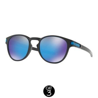 Gafas de sol LATCH matte black / prizm sapphire