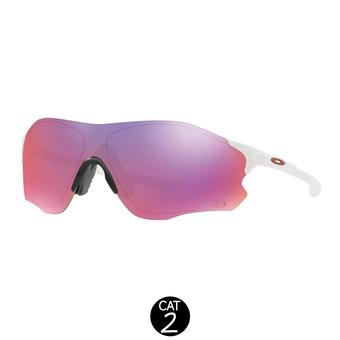 Gafas de sol EVZERO PATH matte white / prizm road