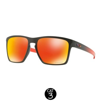 Gafas de sol SLIVER XL ruby fade / prizm ruby