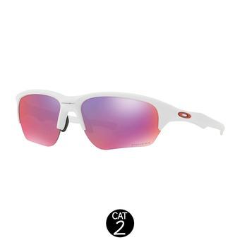 Gafas de sol FLAK BETA matte white / prizm road