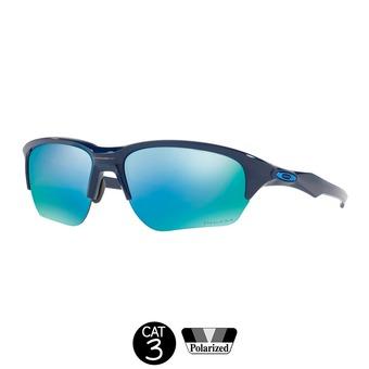 Gafas de sol polarizadas FLAK BETA navy / prizm deep water