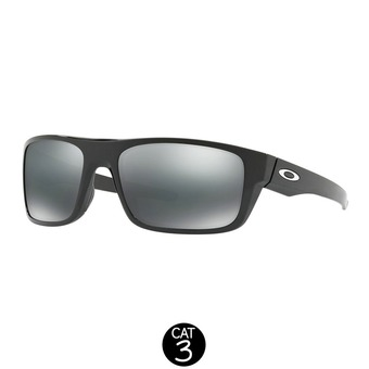 Gafas de sol DROP POINT polished black / black iridium