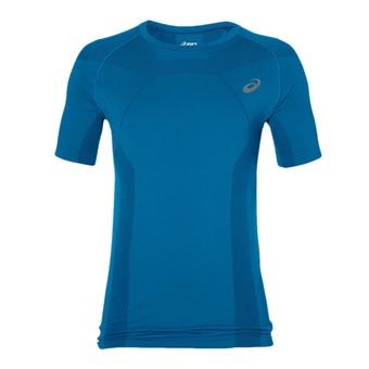 Camiseta hombre TEC thunder blue