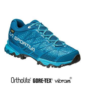 Zapatillas de senderismo mujer PRIMER LOW GTX fjord