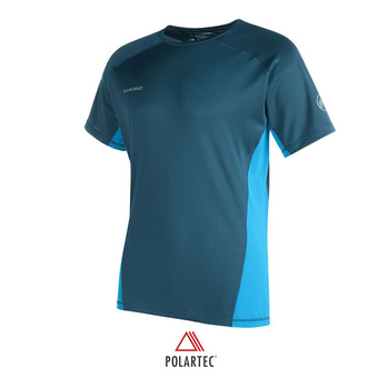 Camiseta térmica Polartec® hombre MTR 201 PRO orion/atlantic