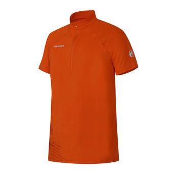 Camiseta hombre MTR 141 dark orange