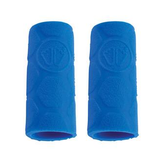 Sidas GEL TOE WRAP - Tubes d'orteils blue