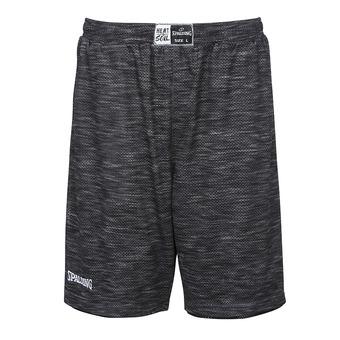 Spalding STREET - Shorts - Men's - camouflage/black