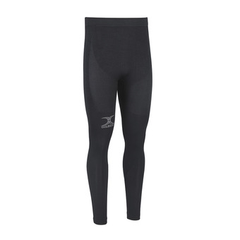 Gilbert COMPRESSION - Mallas hombre black