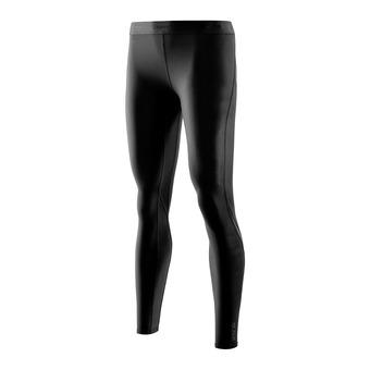 Skins DNAMIC - Mallas mujer black/black