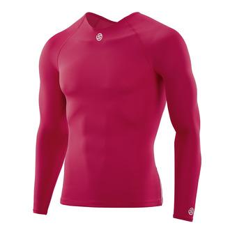 Skins DNAMIC TEAM - Camiseta hombre red