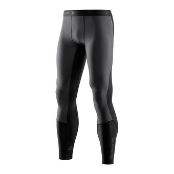 Mallas hombre DNAMIC THERMAL WIND black