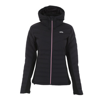 Anorak mujer ANNE COCOON black
