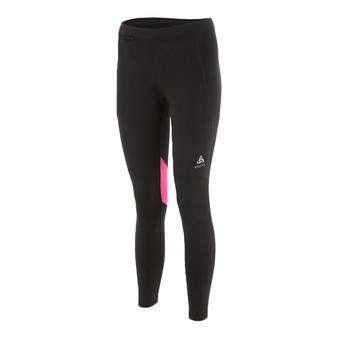 Collant femme XC black/pink glo