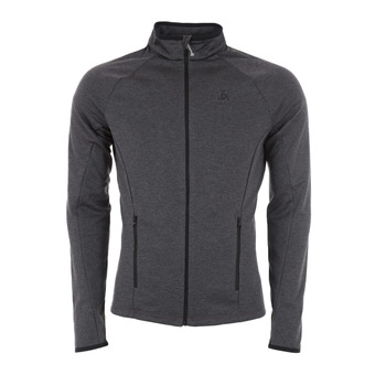 Odlo PROITA - Fleece - Men's - graphite grey