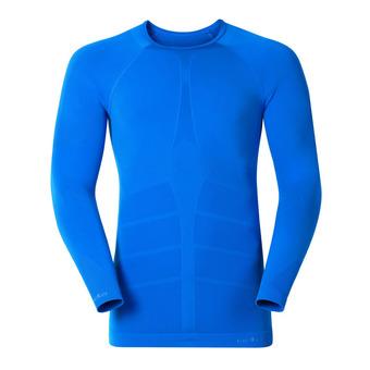 Camiseta térmica hombre GOD JUL directoire blue