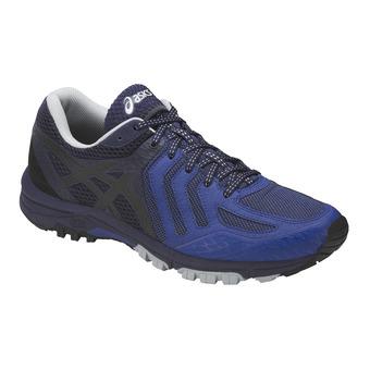 Zapatillas de trail hombre GEL-FUJIATTACK 5 limoges/black/peacoat