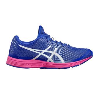 Zapatillas de triatlón mujer GEL-HYPER TRI 3 blue purple/white/hot pink
