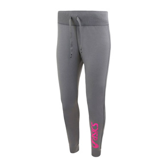 Pantalon femme GYM shark heather
